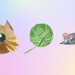 【お年賀アプリ】今年の干支は猫です!